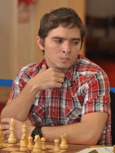 Lazaro Bruzon