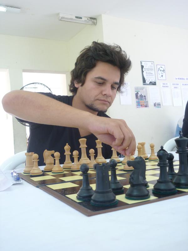 Resultado de imagen para juan pereyra ajedrez3