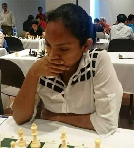 Pamela Alarcón (Nicaragua), nueva WCM
