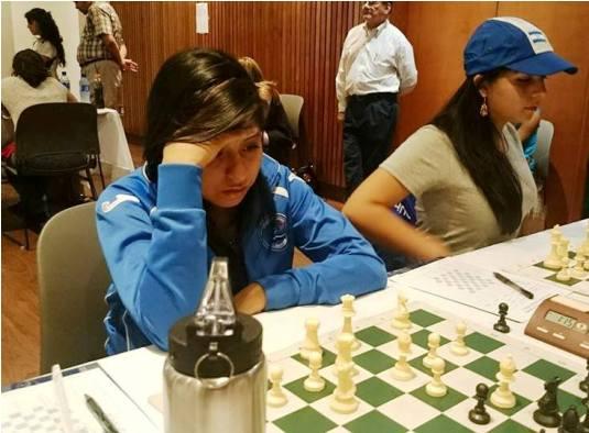 WFM. Ingrid Sánchez y Katherine Ortiz