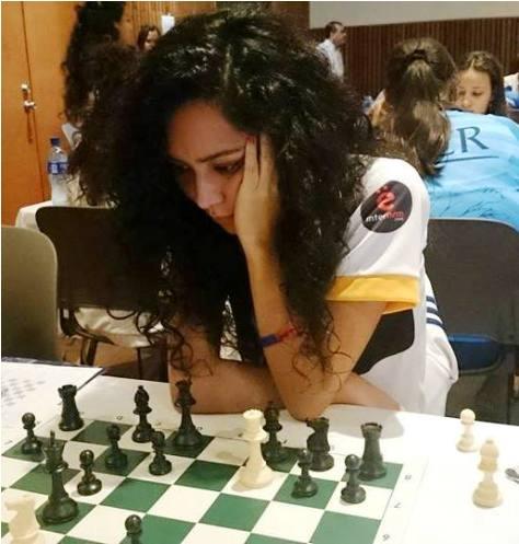 Liseth Acevedo, Costa Rica, obtuvo el título de WCM