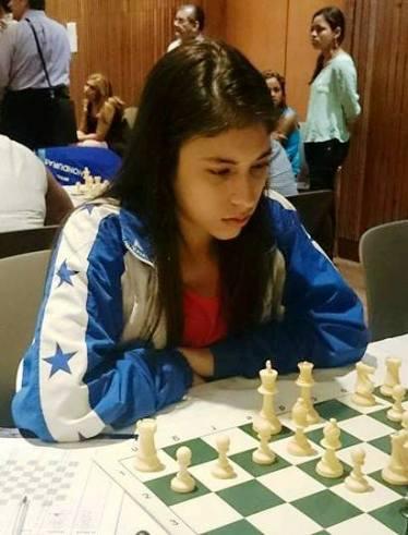 Mirna Fernández, Honduras, nueva WCM