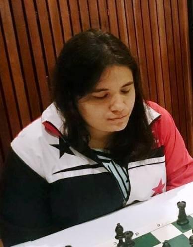 WCM Yaribeth González, Panamá