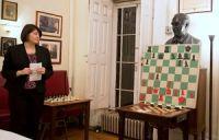 Una conversación con la Vicepresidenta de la FIDE Beatriz Marinello