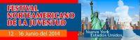 Campeonato de Ajedrez Norteamericano de la Juventud 2014