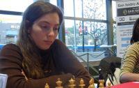 67° Campeonato Argentino Superior Femenino de Ajedrez