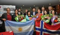 67° Campeonato Argentino Superior Femenino – Amura y Nejanky se disputan el trono