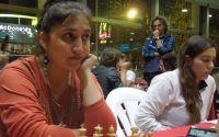 Campeonato Argentino Superior – Claudia Amura va por la hazaña