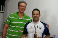 Darby Gómez gana el Torneo de Ajedrez I.R.T. Copa Jean Carlos Alvarez 2015