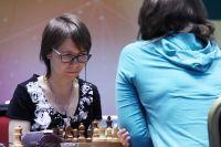 Campeonato Mundial Femenino de Ajedrez 2015 – Desempates de la ronda 4