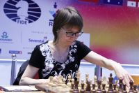 Campeonato Mundial Femenino de Ajedrez 2015 – Ronda 5.1