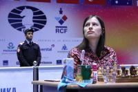 Campeonato Mundial Femenino de Ajedrez 2015 – Ronda 5.2