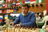 Sergey Fedorchuk claro ganador del I Open de Ajedrez Amic Hotels 2015