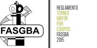Torneo Mayor por Equipos FASGBA 2015