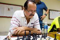 Julio Ostos repite en la 2da. etapa del Memorial Adalberto Vega – Estado de Aragua