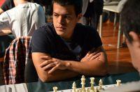 Eduardo Iturrizaga ganó el 1er Abierto de la FAOGBA – Universidad de Morón