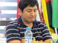 Miguel Ángel Muñoz ganó el Torneo de L'Escola de Martorell 2015