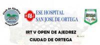 V Open de Ajedrez Ciudad de Ortega 2015 en Colombia